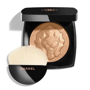 CHANEL LION HIGHLIGHTER *LIMITED EDITION*